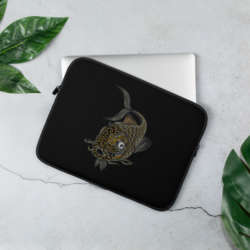 Shtota Koi (Laptop Sleeve)