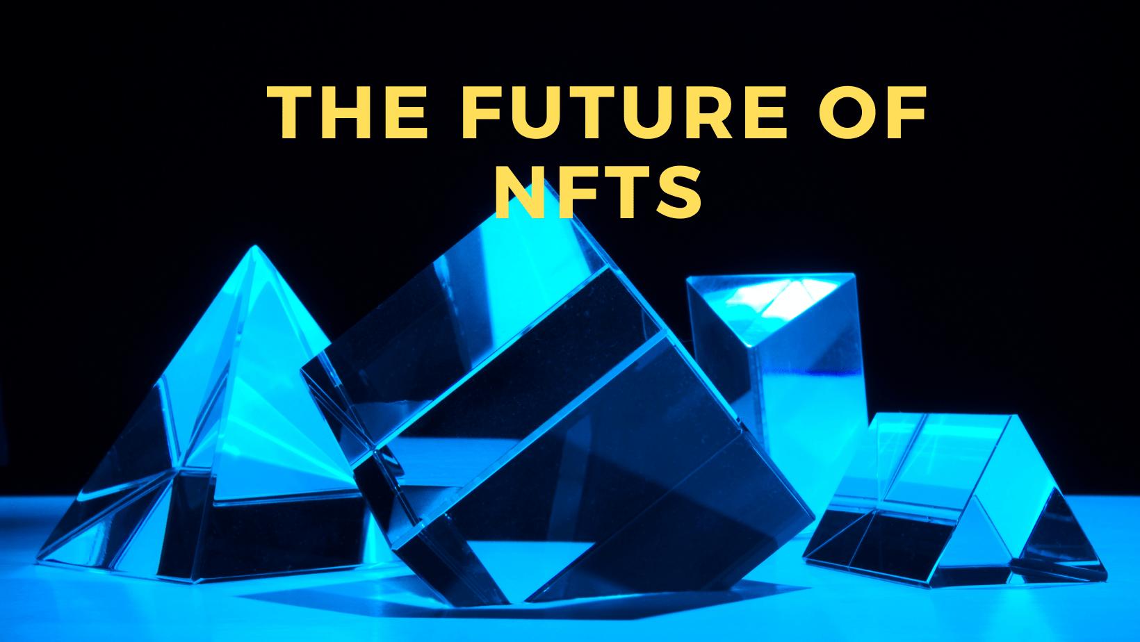 Dynamic NFTs
