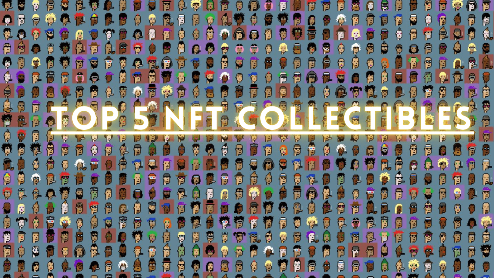 NFT collectibles